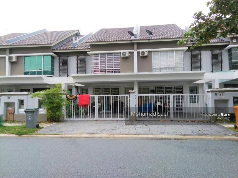 2 Storey Taman Saujana Indah S2 Heights Seremban 2
