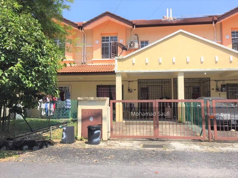 2 storey Terrace, Taman Ukay Bistari, Ampang