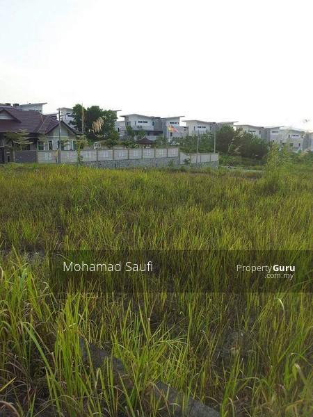 Tanah Lot Banglo 5000 sqft Bandar Mahkota Cheras Eastpark