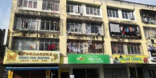 Shop Apartment For Sale Pusat Bandar Puchong