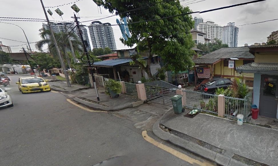 Bungalow Lot Kampung Dato Keramat Kuala Lumpur [TENANT READY]