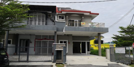 2 Storey Corner Lot, Taman Gading Indah, 71700 Mantin, Negeri Sembilan.