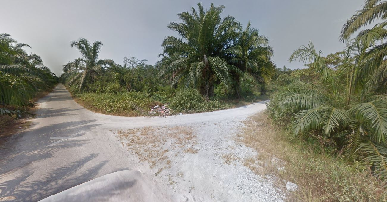 Sungai Blankan Sepang Agriculture Land Nearby KL International Airport